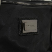 Burberry Handbag in black