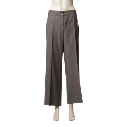 René Lezard Soft wool Pant