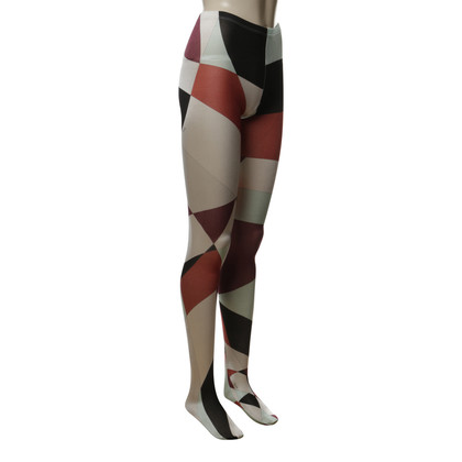 Wolford Stump pants with pattern