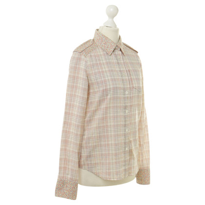 Marc Jacobs Blouse with patterns