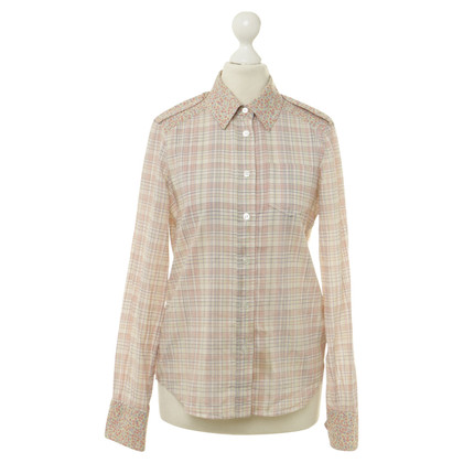 Marc Jacobs Bluse mit Muster