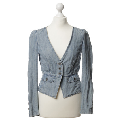 Juicy Couture Jacke aus Denim