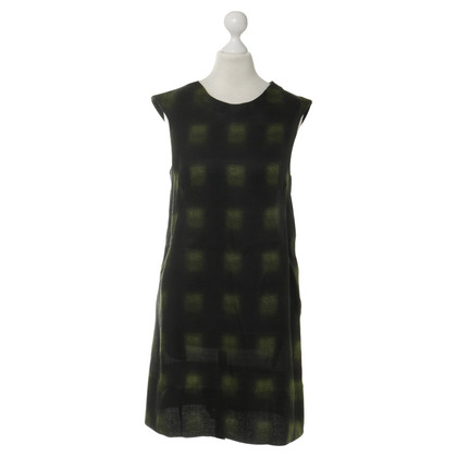 Marni Dress of silk and wool