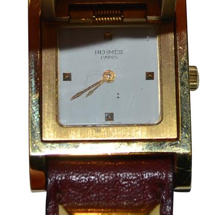 Hermès Clock Medor