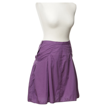 Henrik Vibskov skirt purple