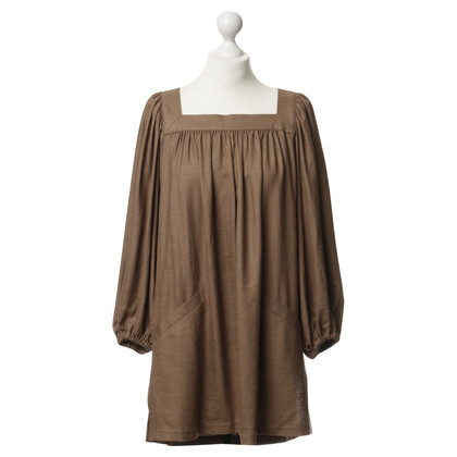 Paul & Joe Tunic in Brown