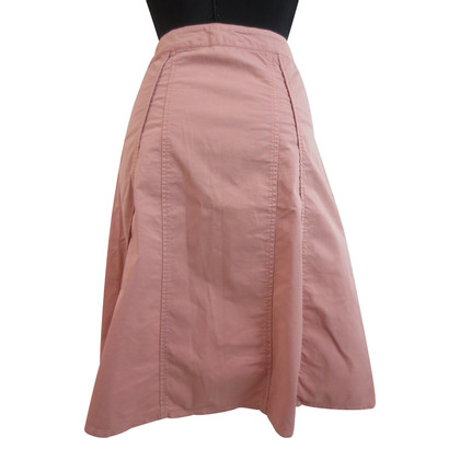 Schumacher A-shaped summer skirt