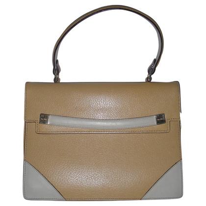 Max Mara Vintage style handbag