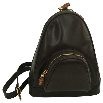 Gucci Small vintage backpack