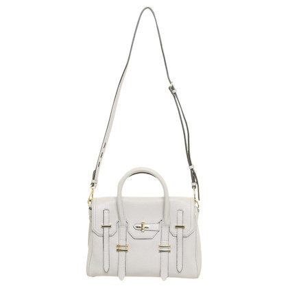 Rebecca Minkoff Mini Jules satchel bag PuTTY