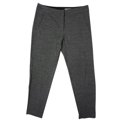 Turnover Gray pants pure collection