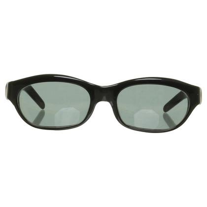 Cartier zwart zonnebrillen