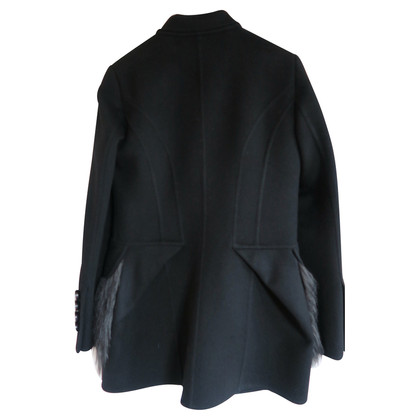 Marc Jacobs Cappotto nero