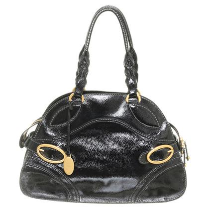 Tod's Patent leather handbag