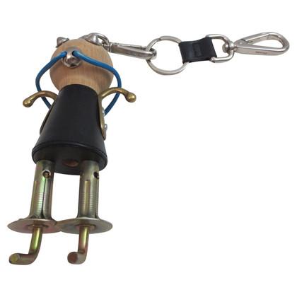 Prada Robot - sleutelhanger