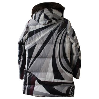 Emilio Pucci  Winter coat