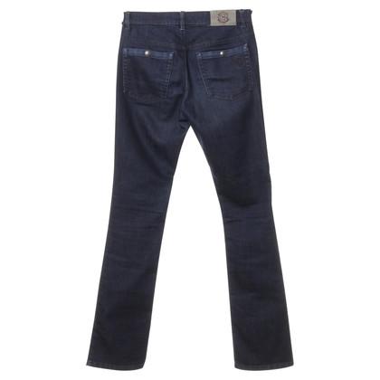 Bogner Jeans con dettagli marittimi