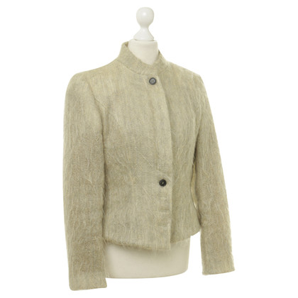 Pauw Jacket with structure
