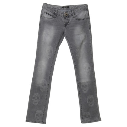 Philipp Plein Jeans in grey