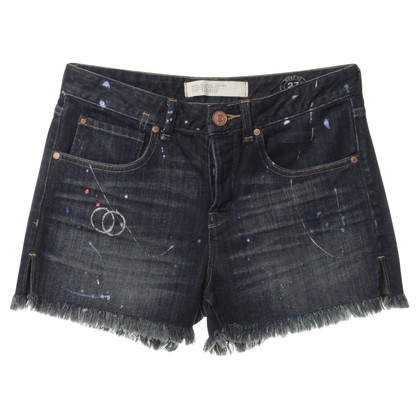 Marc Jacobs Shorts with splashes of color