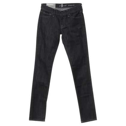 """7 For All Mankind Jeans """"Roxanne"""""""