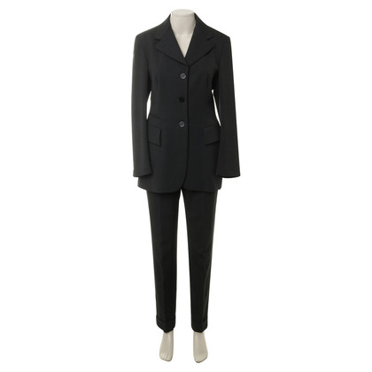 Other Designer Marina di Ripabianca - pantsuit in gray