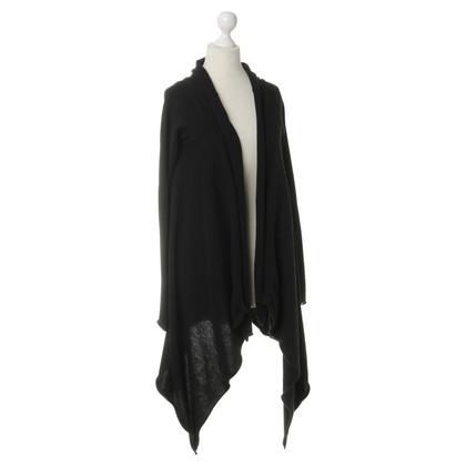 Zadig & Voltaire Vest in zwart