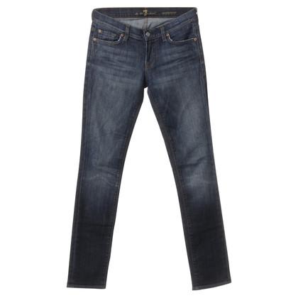 """Seven 7 Jeans """"Roxanne"""" in Dunkelblau"""