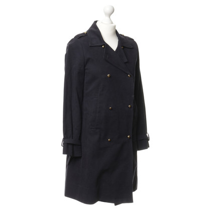 Marc by Marc Jacobs Coat cotton