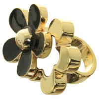 "Marc Jacobs Ring ""Daisy"""