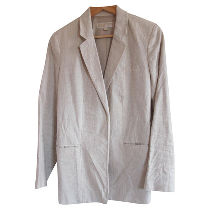 Michael Kors linen jacket