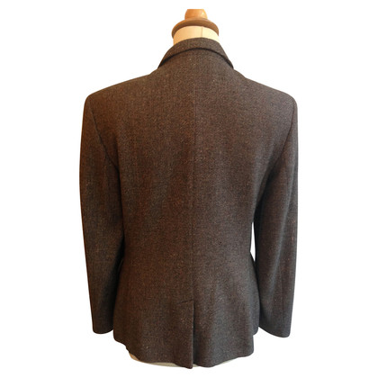 Cerruti 1881 Wool Blazer