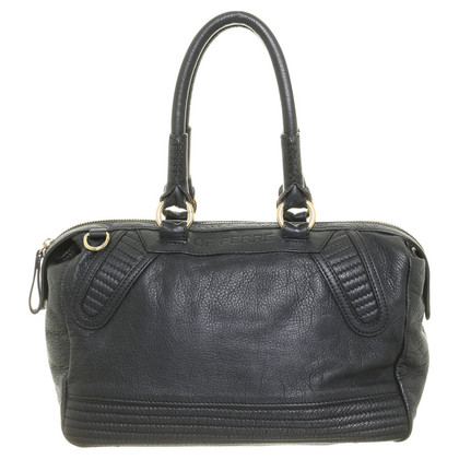 Ferre Bag with topstitching