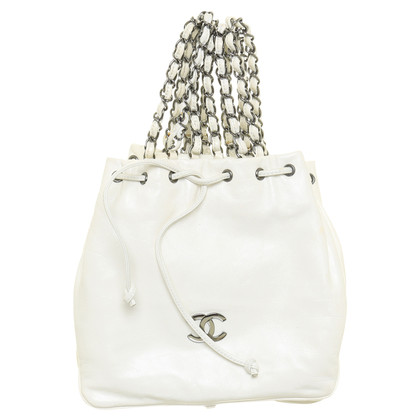 Chanel Bag in off white