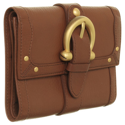 Coccinelle Wallet in Brown