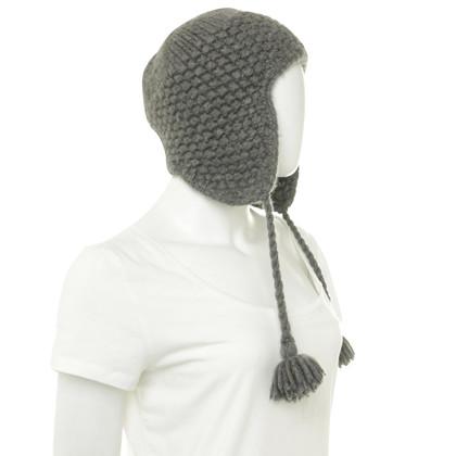 Andere Marke Antonia Zander - Mütze aus Kaschmir