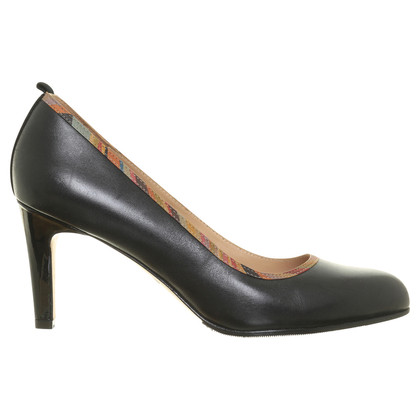 Paul Smith Schwarze Pumps