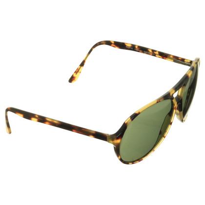 Ralph Lauren Horn sunglasses