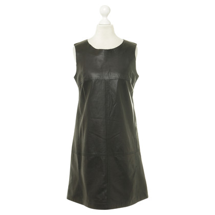 Cinque Dress leather