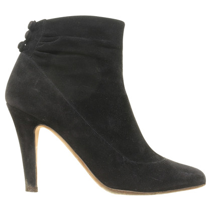 Other Designer Michel Perry - ankle boots suede