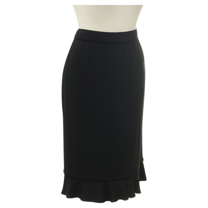 Other Designer Natan collection - skirt in dark blue