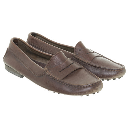 Tod's Slippers in Brown