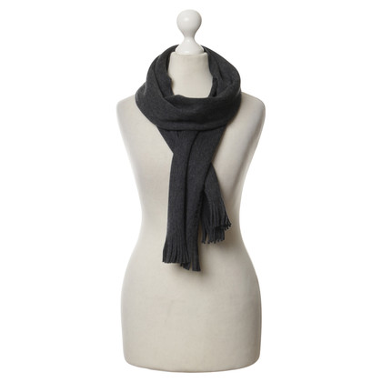 Hugo Boss Scarf in grey