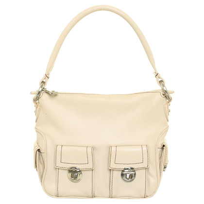 Marc Jacobs Hand bag in cream