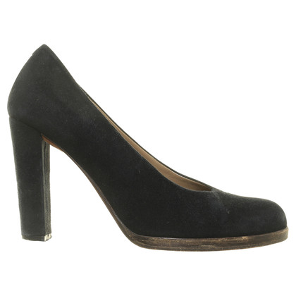 Marni pumps suede