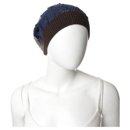 Antik Batik Lavoro a maglia cappello