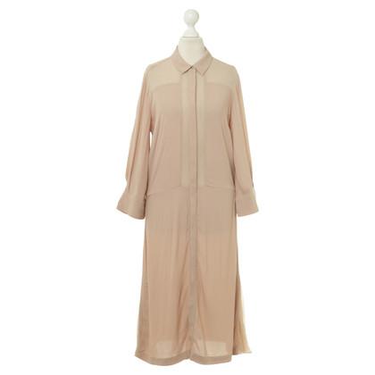 By Malene Birger Kleid in Altrosa
