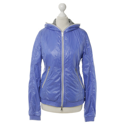 Duvetica Jacket in blue