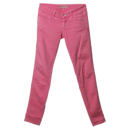 Closed Skinny jeans in pink