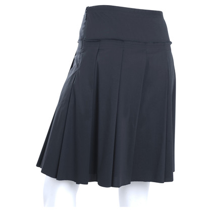 BCBG Max Azria Pleated skirt